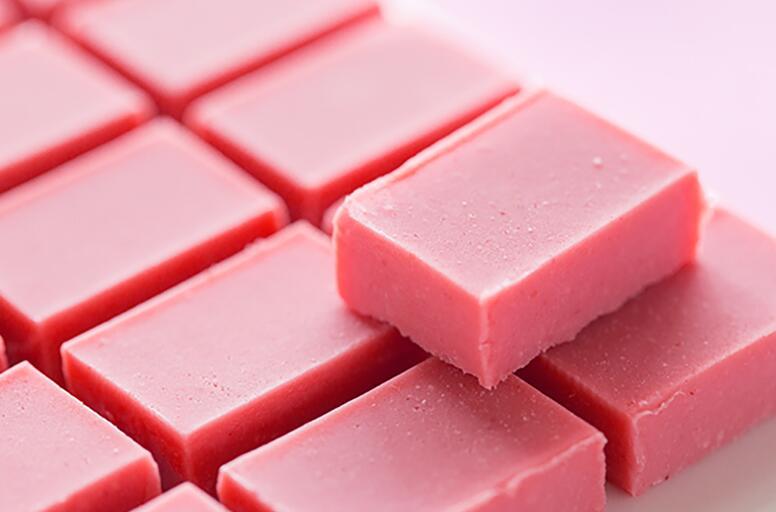 toro 草莓手工生巧克力礼盒,送女友生日礼物