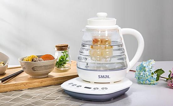 西摩养生壶煮茶器,送朋友长辈礼物