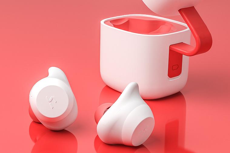海威特无线智能蓝牙耳机,送女生数码礼物