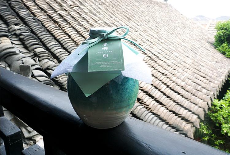8款中国风礼物,送客户礼物有深度