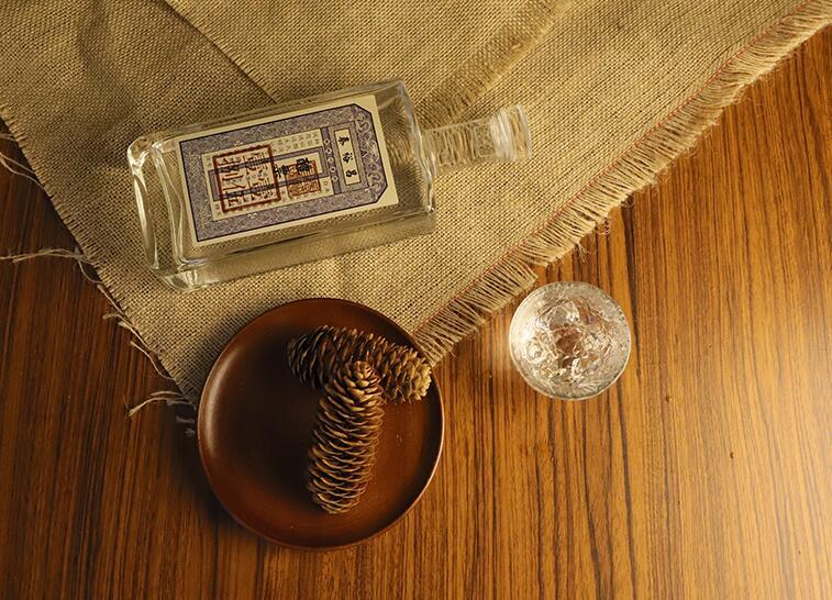 泰裕昌老字号醴票52度高度白酒,过年送朋友礼物