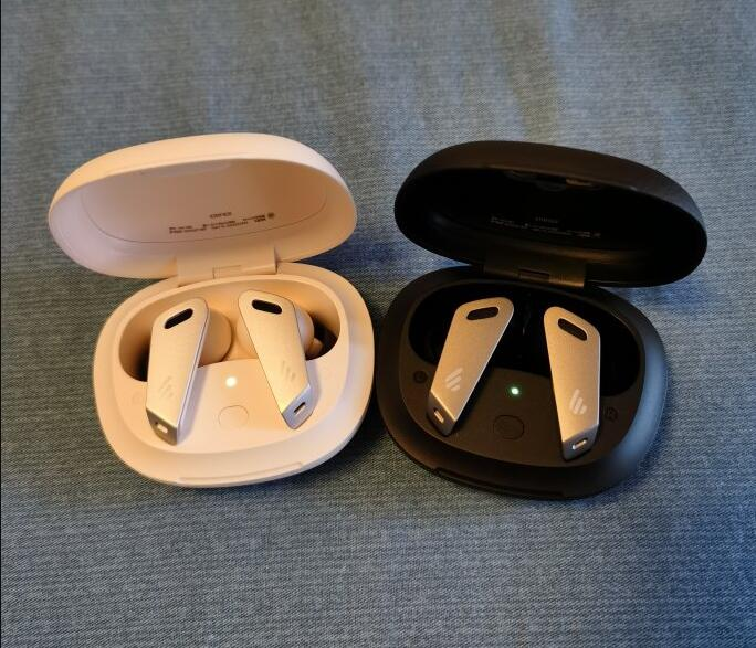 漫步者真无线降噪蓝牙耳机,够时尚好用的主动降噪款
