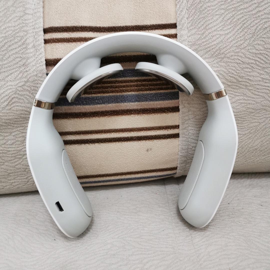 倍科B31舒适款颈部按摩仪,送上班族女生实用礼物