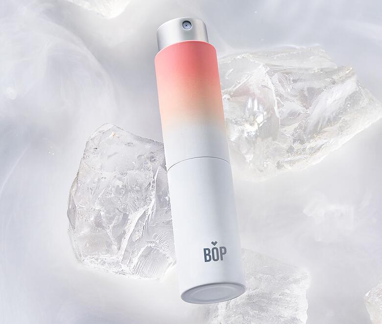 bop口喷蜂蜜口气清新剂,100元以内男女便携实用礼物